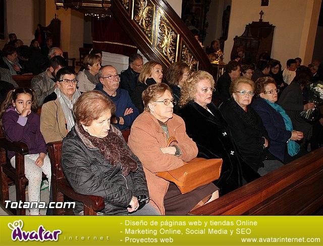 Serenata a Santa Eulalia 2016 - Tuna de Totana y Coro Santa Cecilia - 2