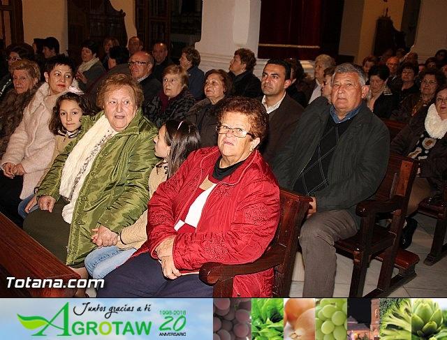 Serenata a Santa Eulalia 2016 - Tuna de Totana y Coro Santa Cecilia - 3