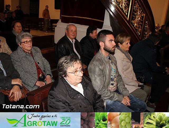 Serenata a Santa Eulalia 2016 - Tuna de Totana y Coro Santa Cecilia - 5