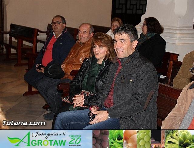 Serenata a Santa Eulalia 2016 - Tuna de Totana y Coro Santa Cecilia - 9