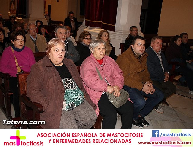 Serenata a Santa Eulalia 2016 - Tuna de Totana y Coro Santa Cecilia - 10
