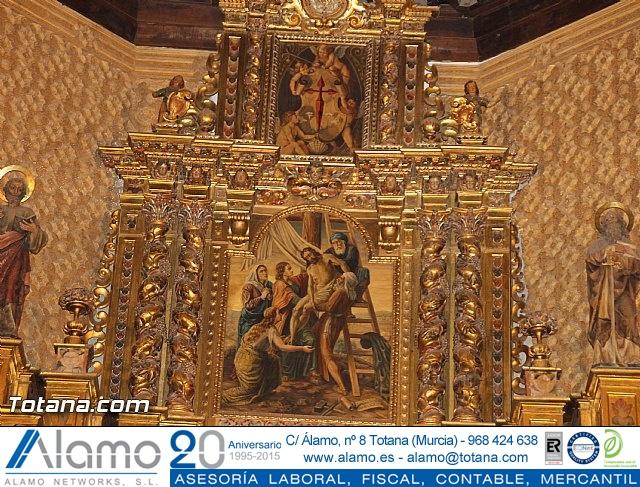 Serenata a Santa Eulalia 2016 - Tuna de Totana y Coro Santa Cecilia - 12