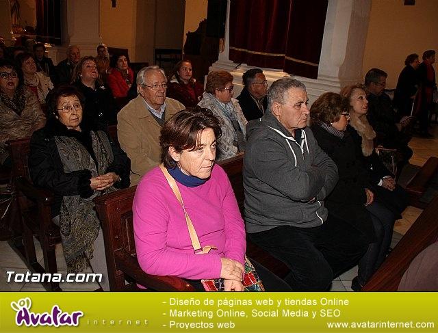 Serenata a Santa Eulalia 2016 - Tuna de Totana y Coro Santa Cecilia - 13