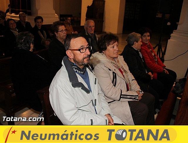 Serenata a Santa Eulalia 2016 - Tuna de Totana y Coro Santa Cecilia - 15