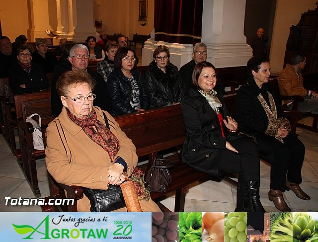Serenata a Santa Eulalia 2016 - Tuna de Totana y Coro Santa Cecilia - 16