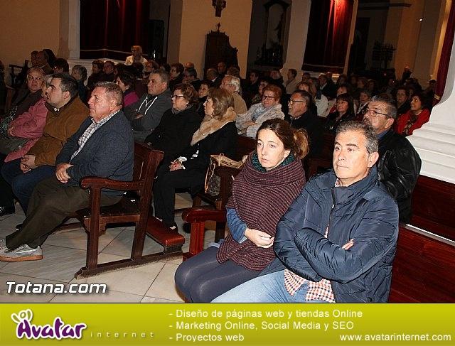 Serenata a Santa Eulalia 2016 - Tuna de Totana y Coro Santa Cecilia - 18