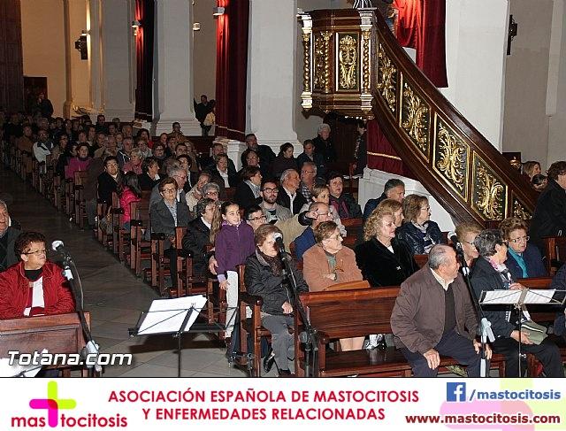 Serenata a Santa Eulalia 2016 - Tuna de Totana y Coro Santa Cecilia - 23