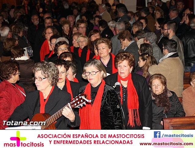 Serenata a Santa Eulalia 2016 - Tuna de Totana y Coro Santa Cecilia - 29