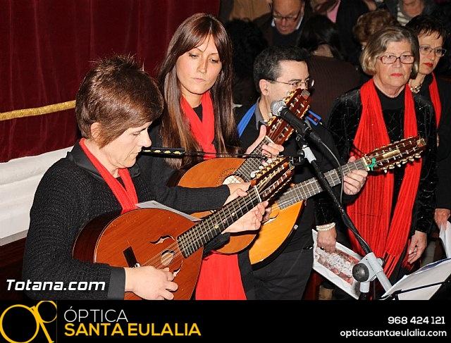 Serenata a Santa Eulalia 2016 - Tuna de Totana y Coro Santa Cecilia - 33