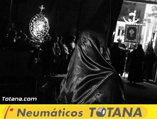 Procesión del Silencio - Semana Santa 2014 - 39