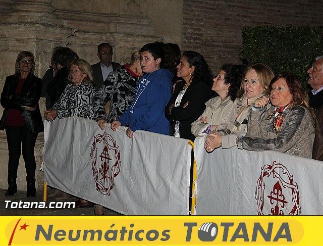 Procesión del Silencio - Semana Santa 2015 - 8