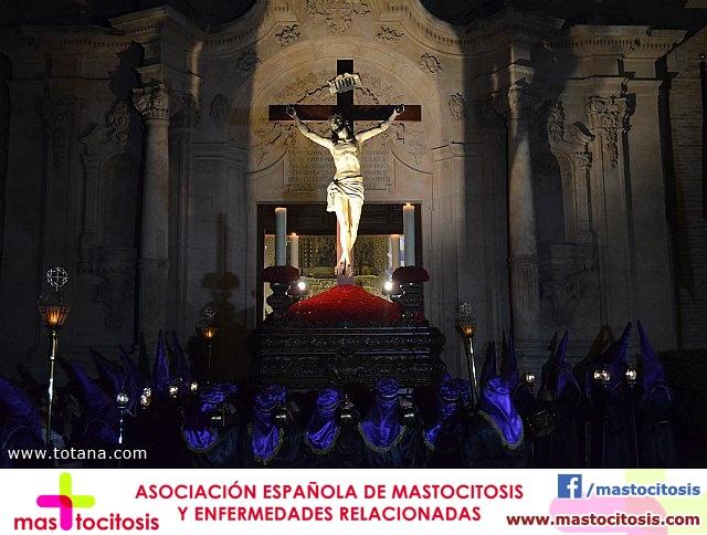 Procesión del Silencio - Semana Santa 2015 - 353