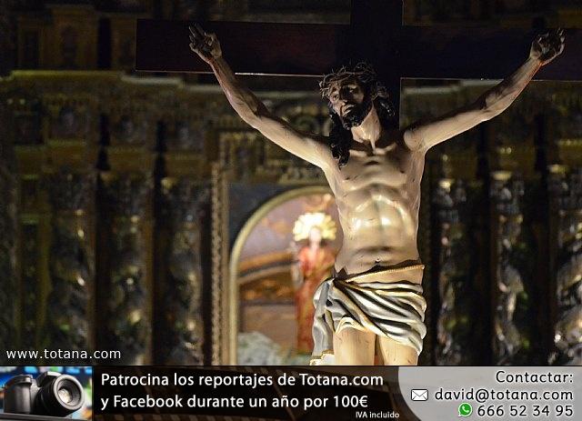 Procesión del Silencio - Semana Santa 2015 - 354