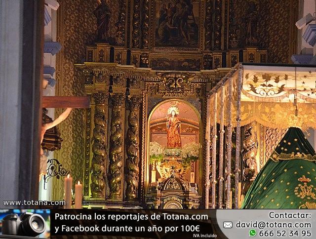 Procesión del Silencio - Semana Santa 2015 - 359