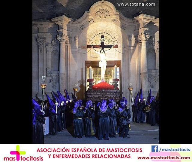 Procesión del Silencio - Semana Santa 2015 - 376
