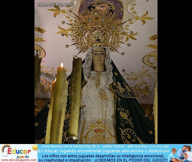 Procesión del Silencio - Semana Santa 2015 - 384