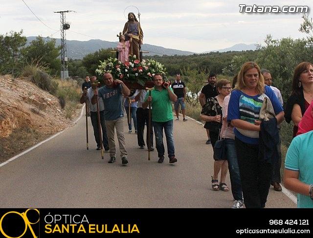 Procesión Santa Leocadia 2015 - 25