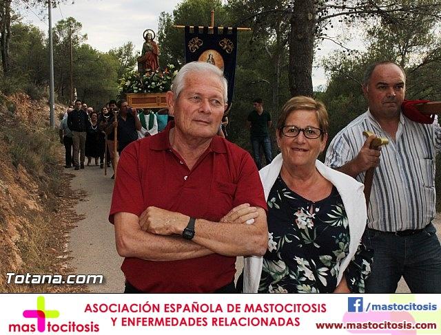 Procesión Santa Leocadia 2015 - 30