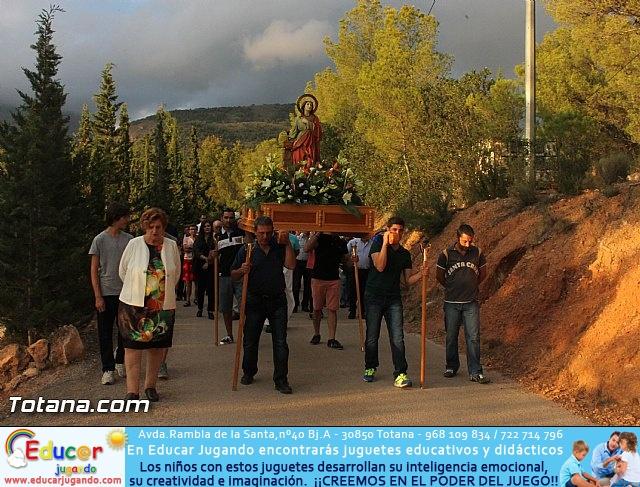 Procesión Santa Leocadia 2015 - 42