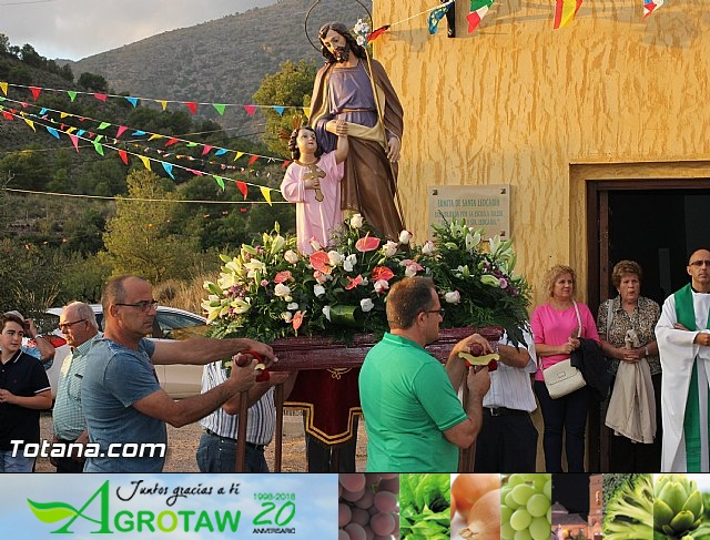 Procesión Santa Leocadia 2015 - 77