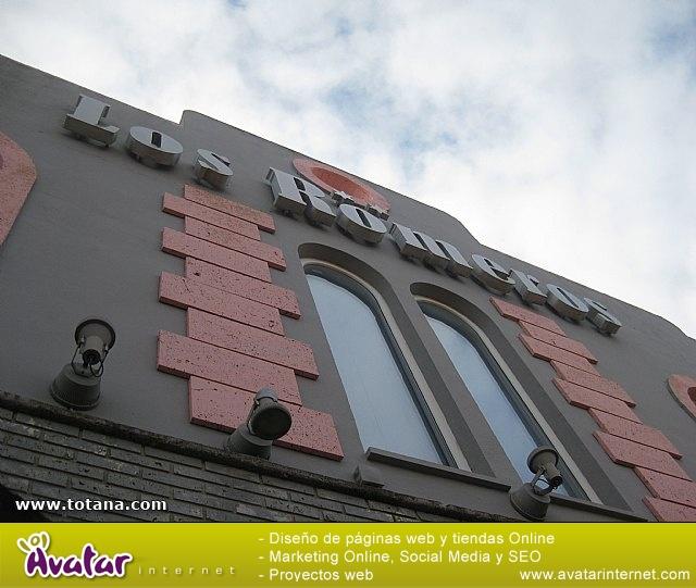 Viaje a Tarazona de la Mancha - 2