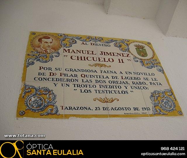 Viaje a Tarazona de la Mancha - 9