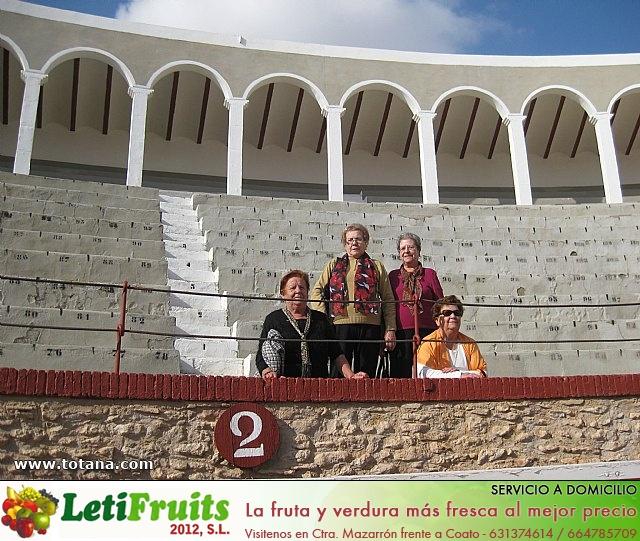 Viaje a Tarazona de la Mancha - 20