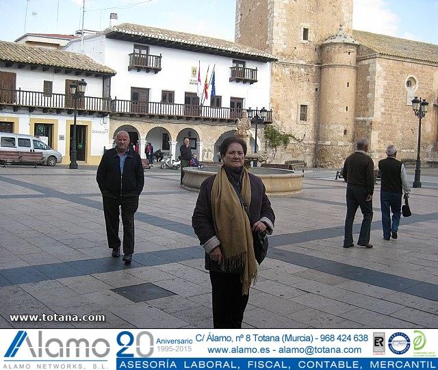 Viaje a Tarazona de la Mancha - 32