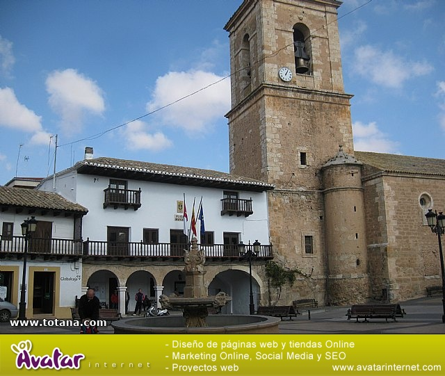 Viaje a Tarazona de la Mancha - 33