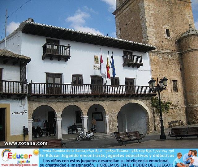 Viaje a Tarazona de la Mancha - 36