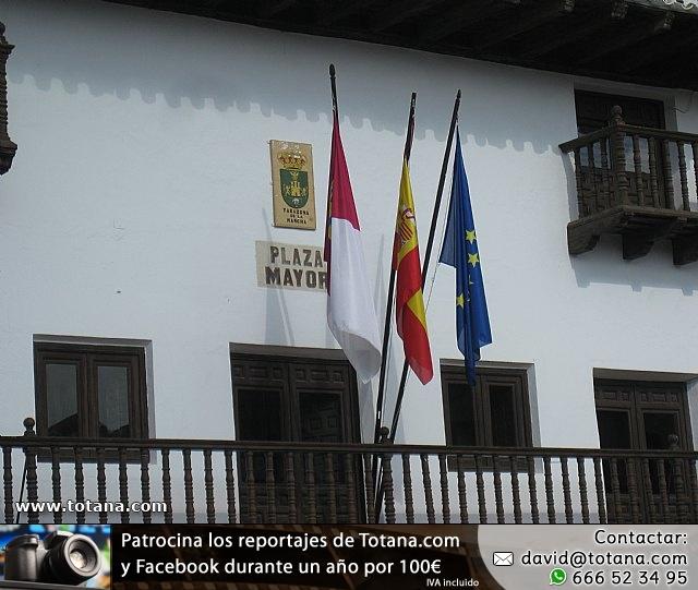 Viaje a Tarazona de la Mancha - 37