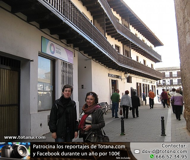 Viaje a Tarazona de la Mancha - 75
