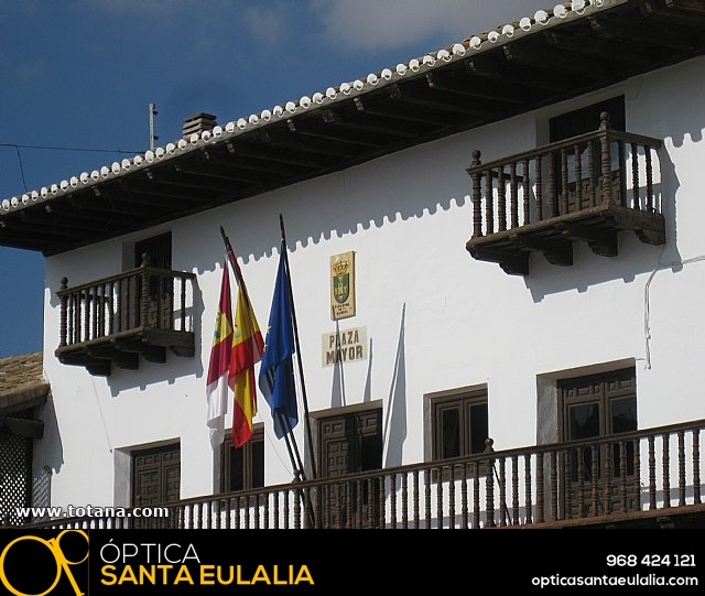 Viaje a Tarazona de la Mancha - 77