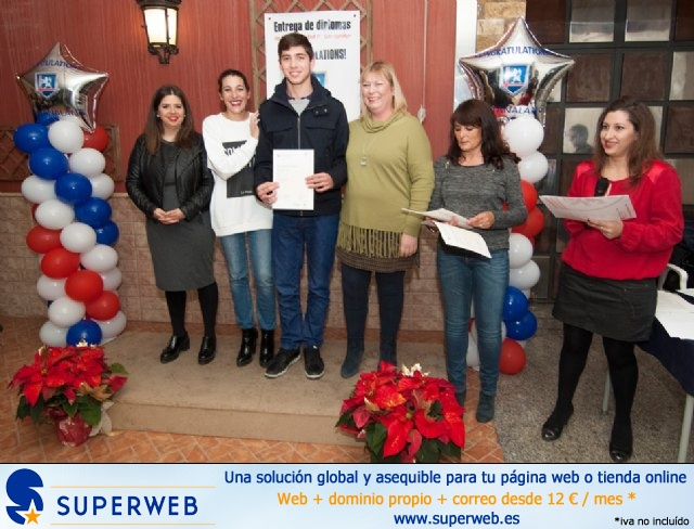 Totanalang celebró su entrega de diplomas  - 16