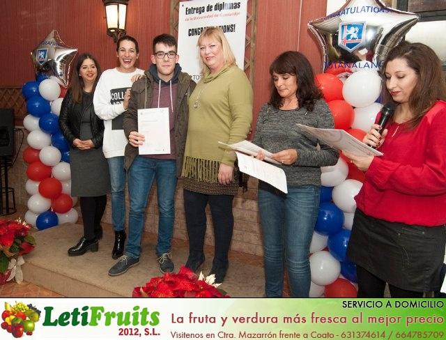 Totanalang celebró su entrega de diplomas  - 17