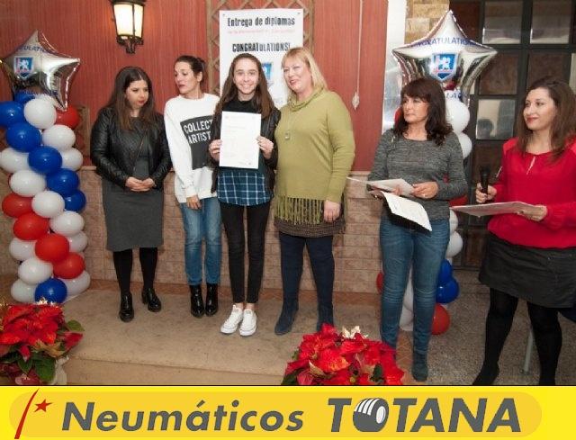 Totanalang celebró su entrega de diplomas  - 19
