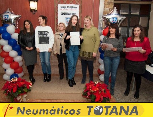 Totanalang celebró su entrega de diplomas  - 35
