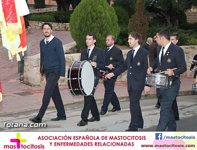Traslado Santa Eulalia desde la ermita de San Roque a la parroquia de Santiago - 2016 - 10