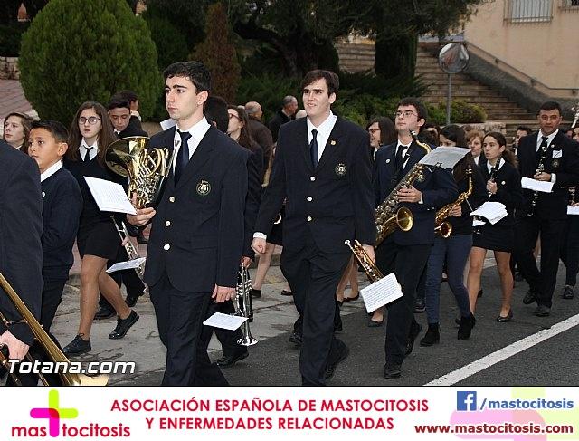 Traslado Santa Eulalia desde la ermita de San Roque a la parroquia de Santiago - 2016 - 13