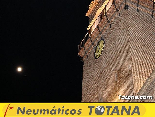 Traslado de pasos. Noche del Lunes Santo 2017 - 511