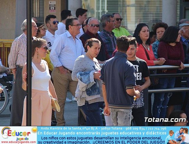 Traslados Jueves Santo - Semana Santa de Totana 2017 - 4