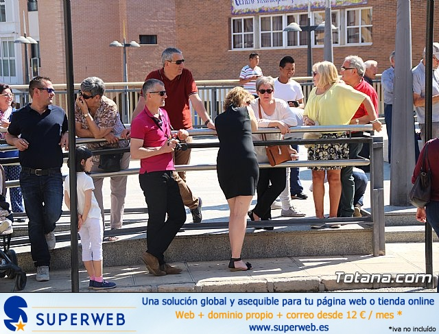 Traslados Jueves Santo - Semana Santa de Totana 2017 - 5