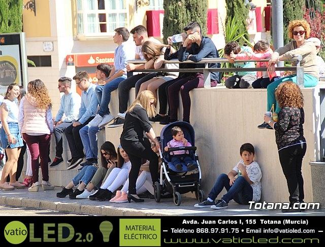 Traslados Jueves Santo - Semana Santa de Totana 2017 - 6