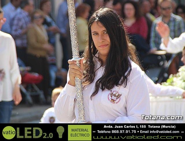 Traslados Jueves Santo - Semana Santa de Totana 2017 - 10