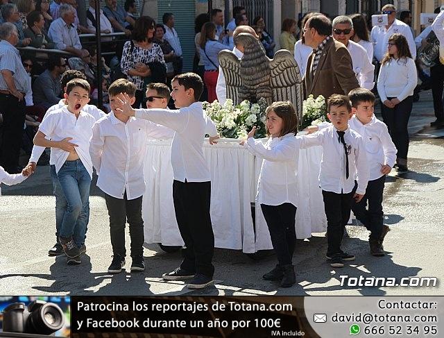 Traslados Jueves Santo - Semana Santa de Totana 2017 - 11