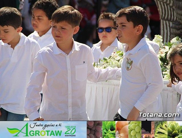 Traslados Jueves Santo - Semana Santa de Totana 2017 - 12