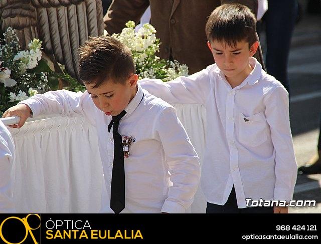 Traslados Jueves Santo - Semana Santa de Totana 2017 - 13