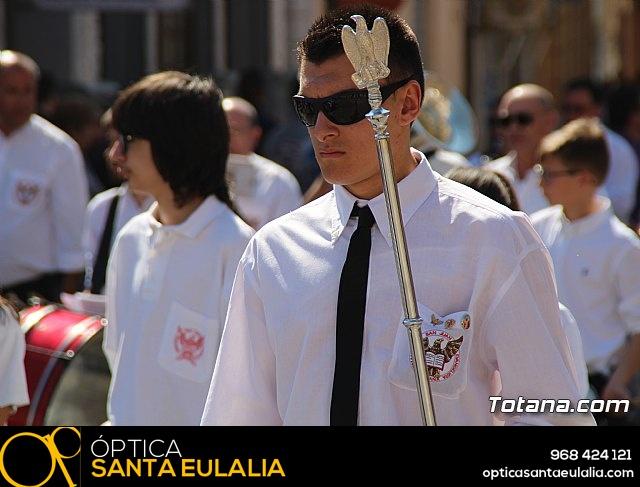 Traslados Jueves Santo - Semana Santa de Totana 2017 - 16
