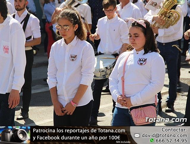 Traslados Jueves Santo - Semana Santa de Totana 2017 - 19
