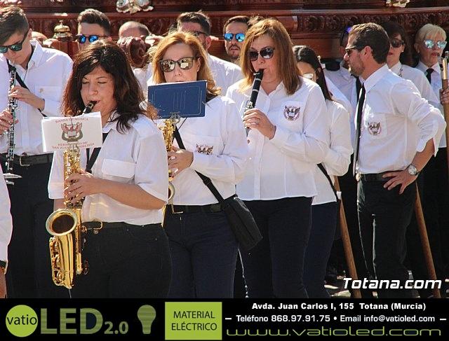 Traslados Jueves Santo - Semana Santa de Totana 2017 - 22